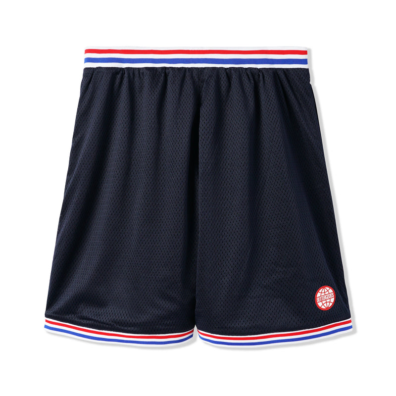 Butter Goods Worldwide Mesh Shorts Product Photo