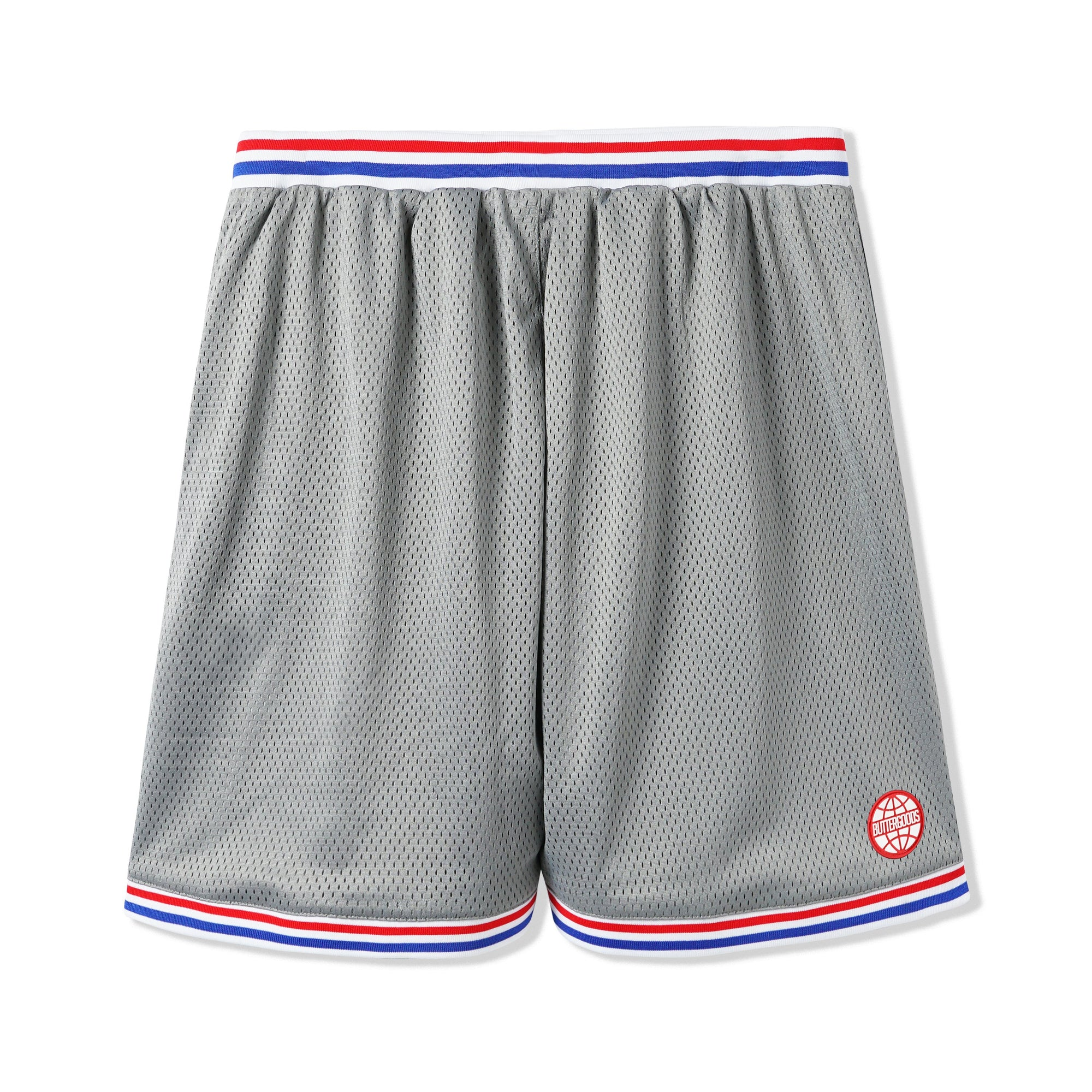 Butter Goods Worldwide Mesh Shorts Product Photo #1