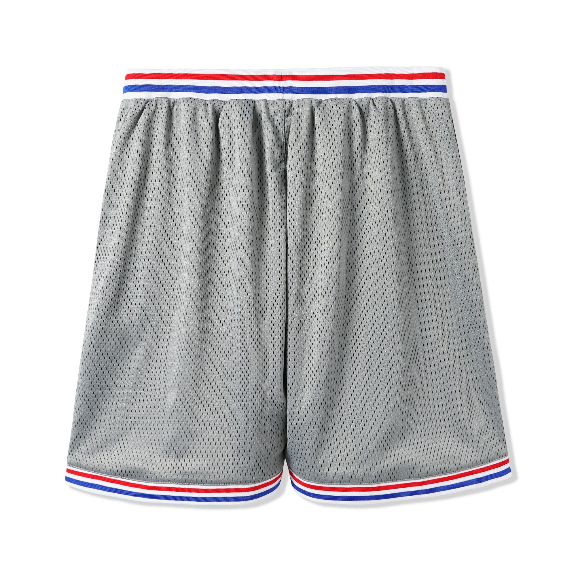 Butter Goods Worldwide Mesh Shorts Product Photo #2