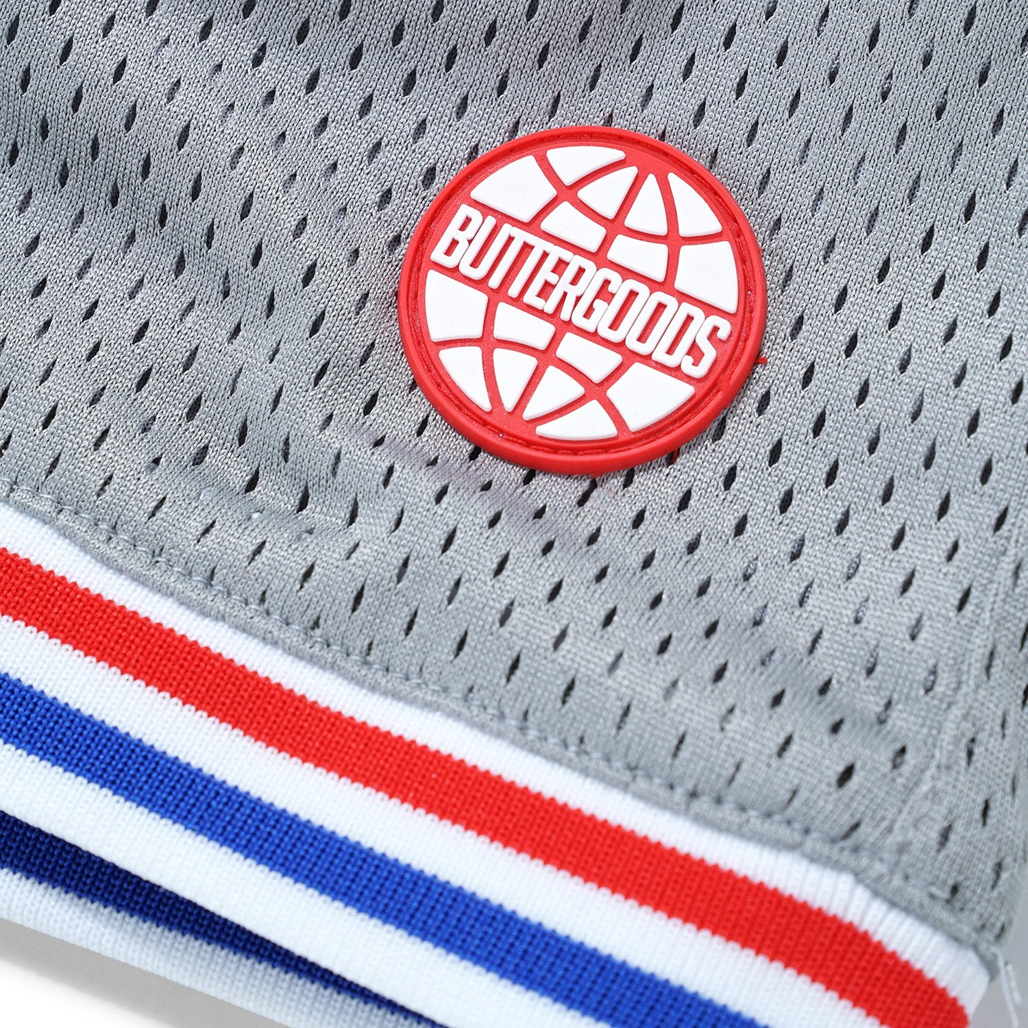 Butter Goods Worldwide Mesh Shorts Product Photo #3