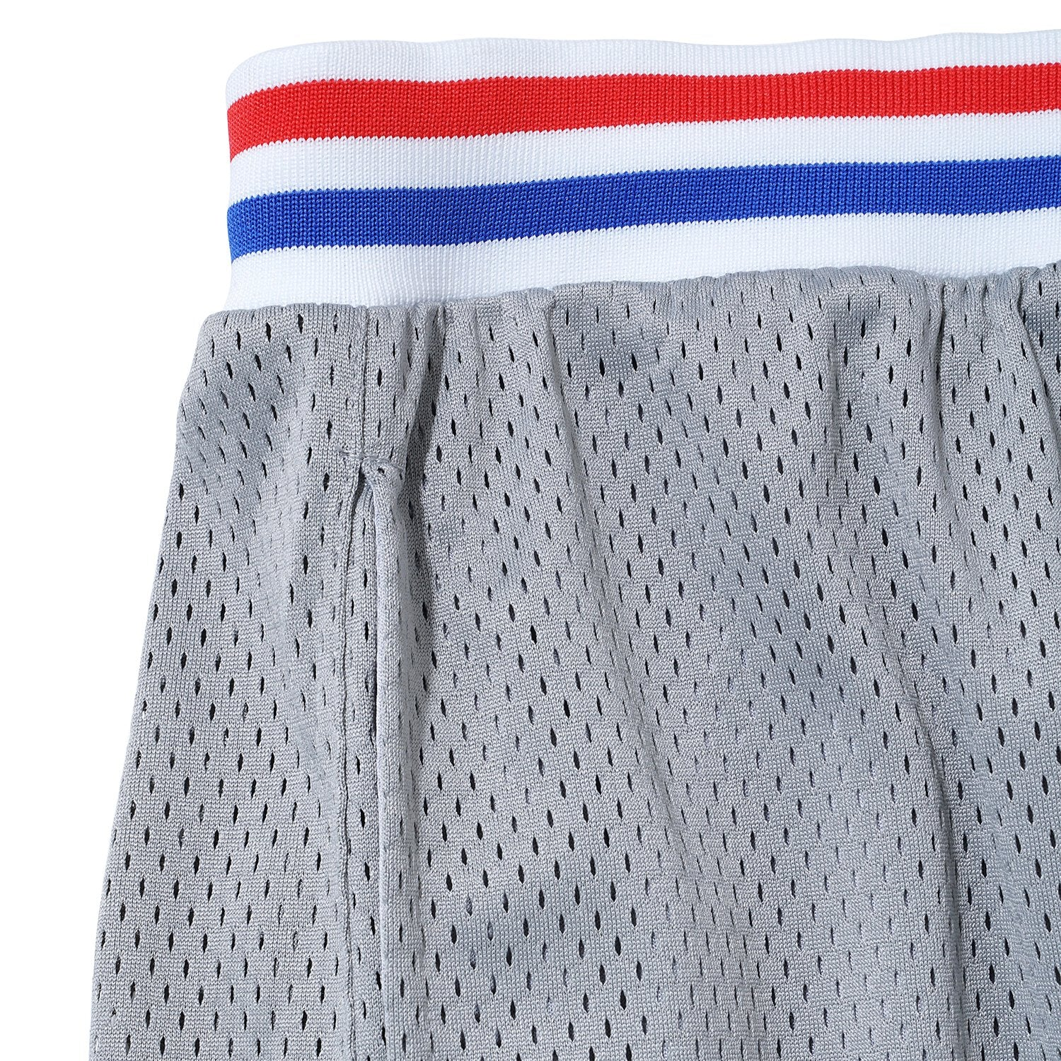 Butter Goods Worldwide Mesh Shorts Product Photo #6