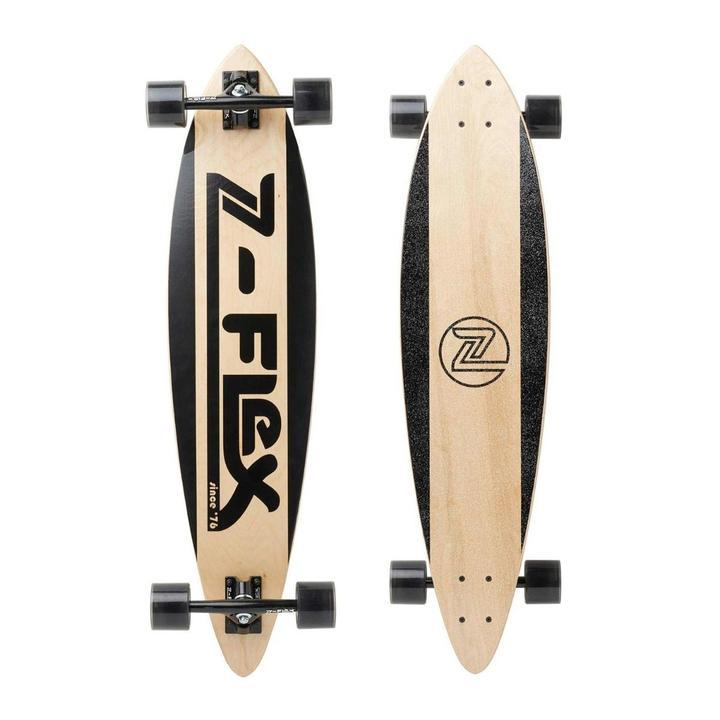 Z-Flex Moving Sidewalk Pintail Complete - Black Product Photo
