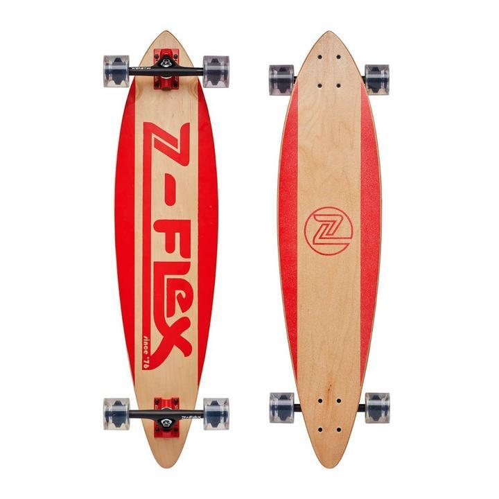 Z-Flex Moving Sidewalk Pintail Complete - Red Product Photo