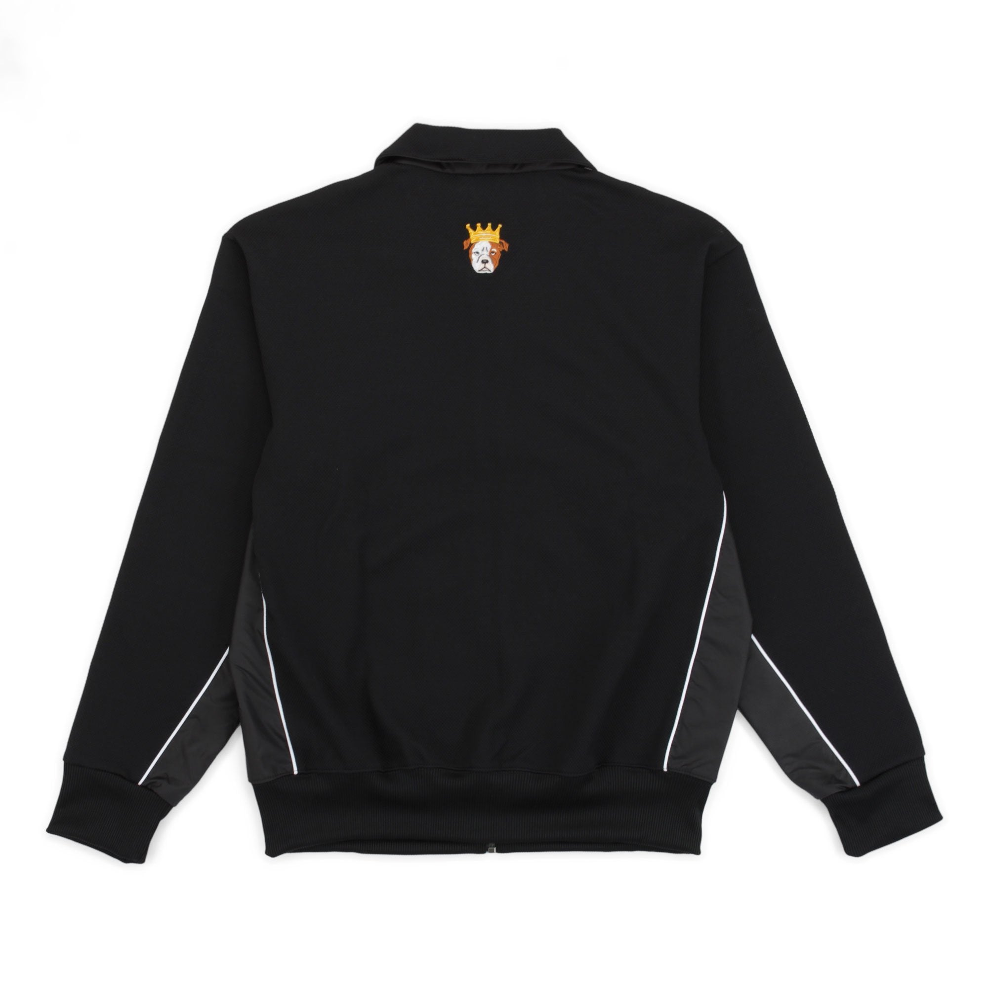 Adidas Tj Firebird Jacket Product Photo #3