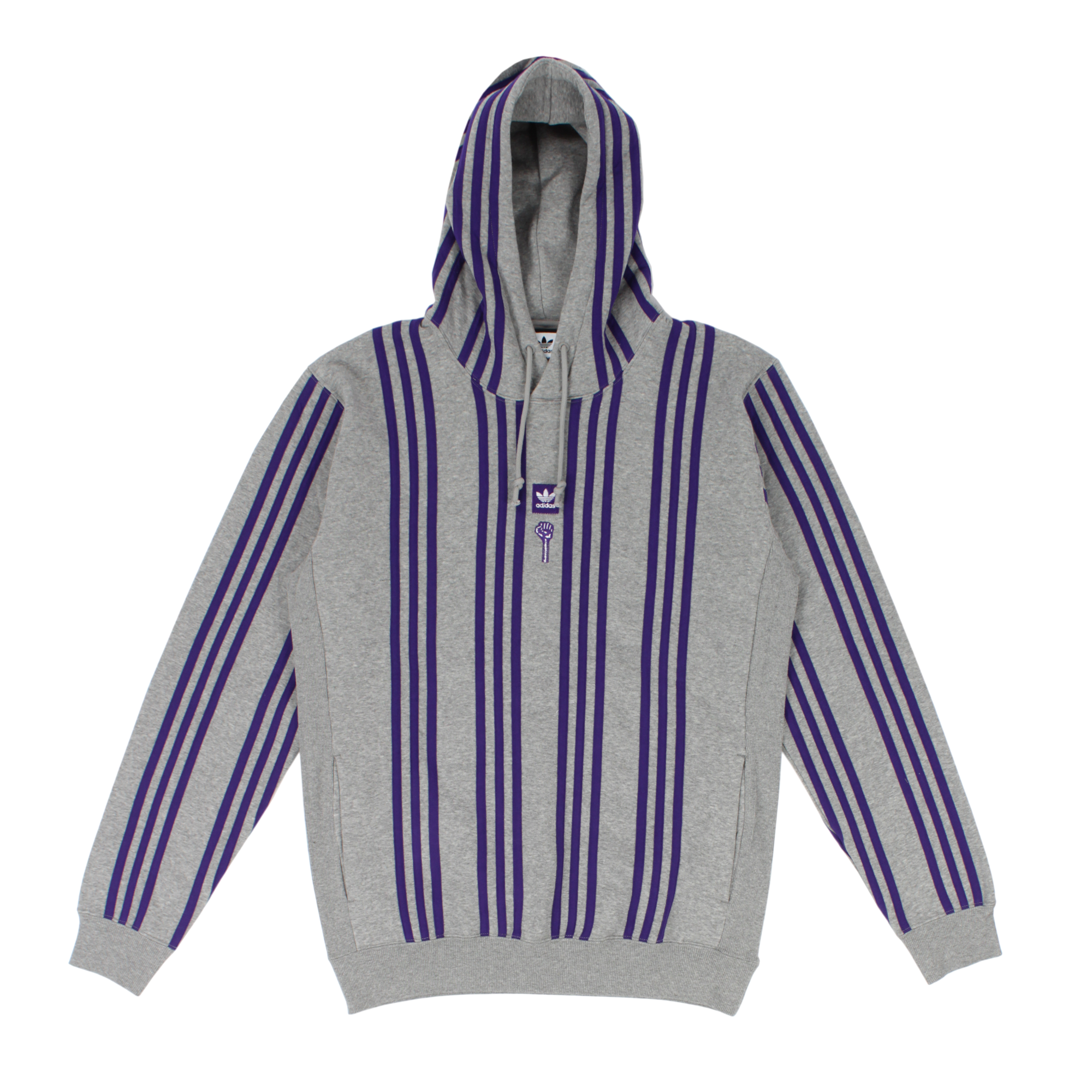 Adidas X Hardies Hoodie Product Photo #1