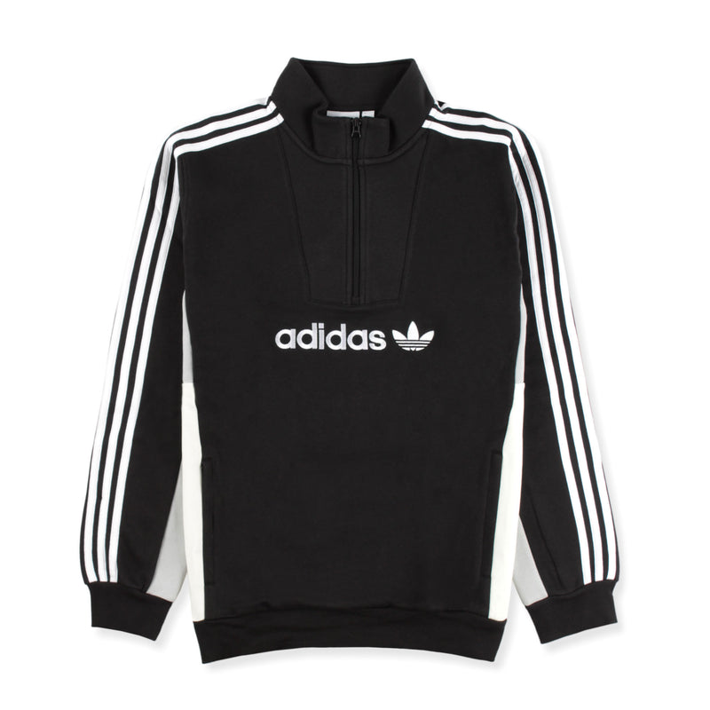 Adidas Mod 1/4 Zip Jacket Product Photo
