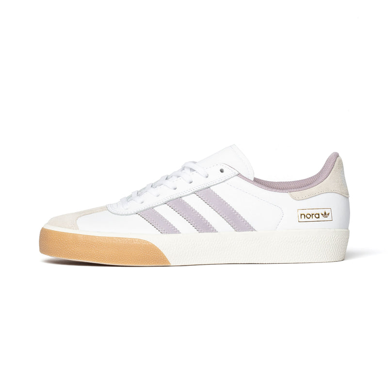 Adidas Nora Gazelle ADV Product Photo