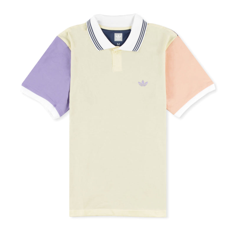 Adidas Nora S/S Polo Product Photo