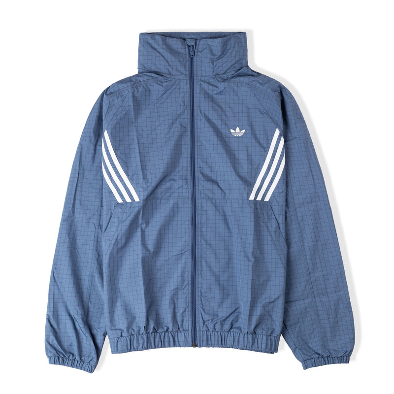 Adidas Primeblue Workshop Windbreaker Product Photo