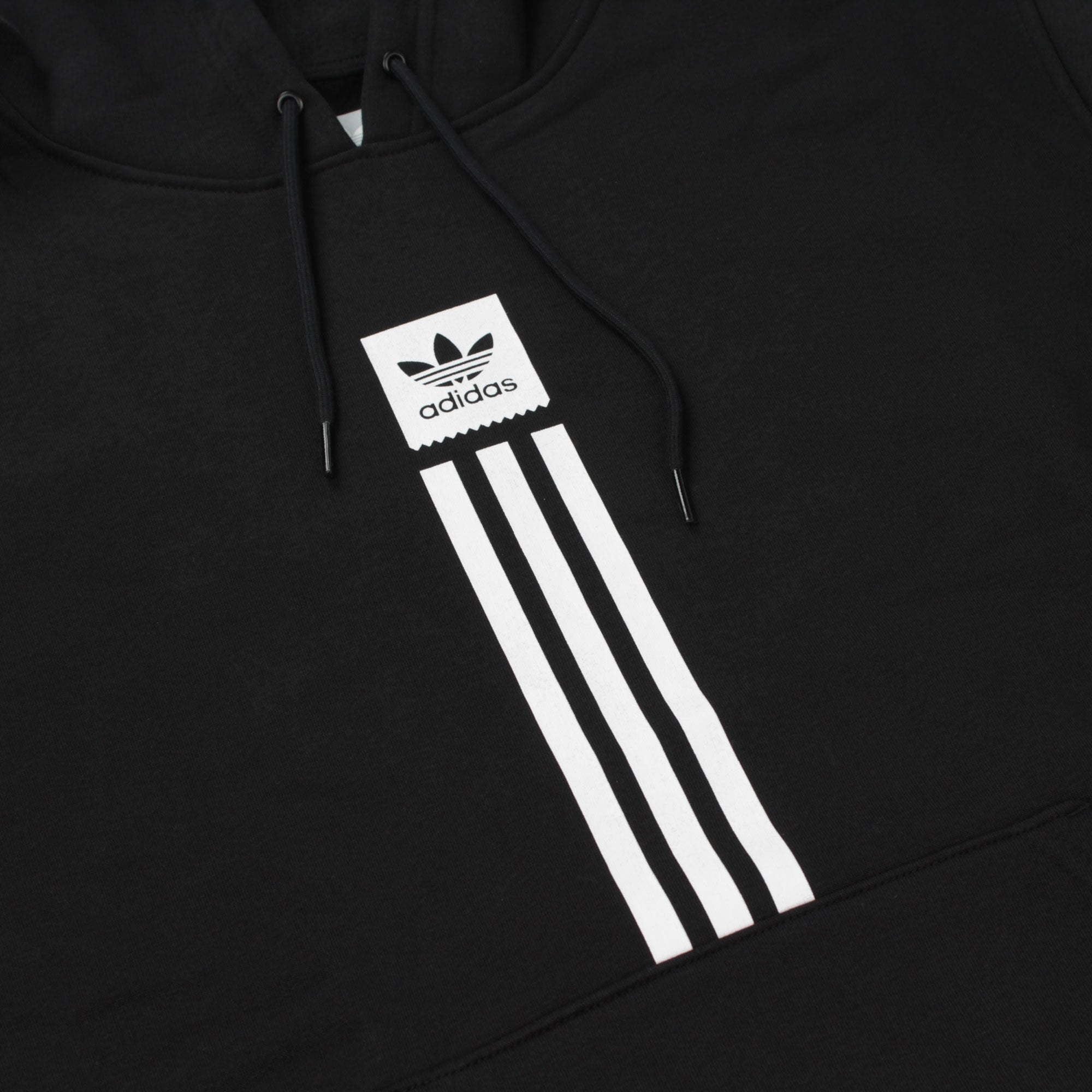 Adidas Solid Pilar Hoodie Product Photo #2