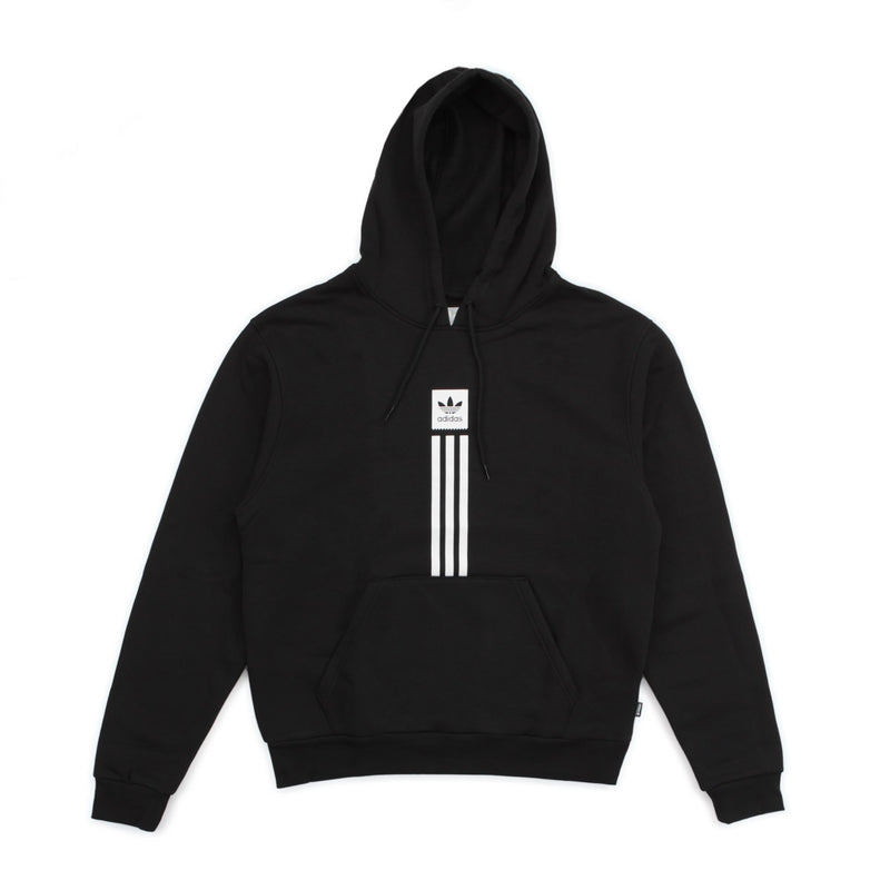 Adidas Solid Pilar Hoodie Product Photo