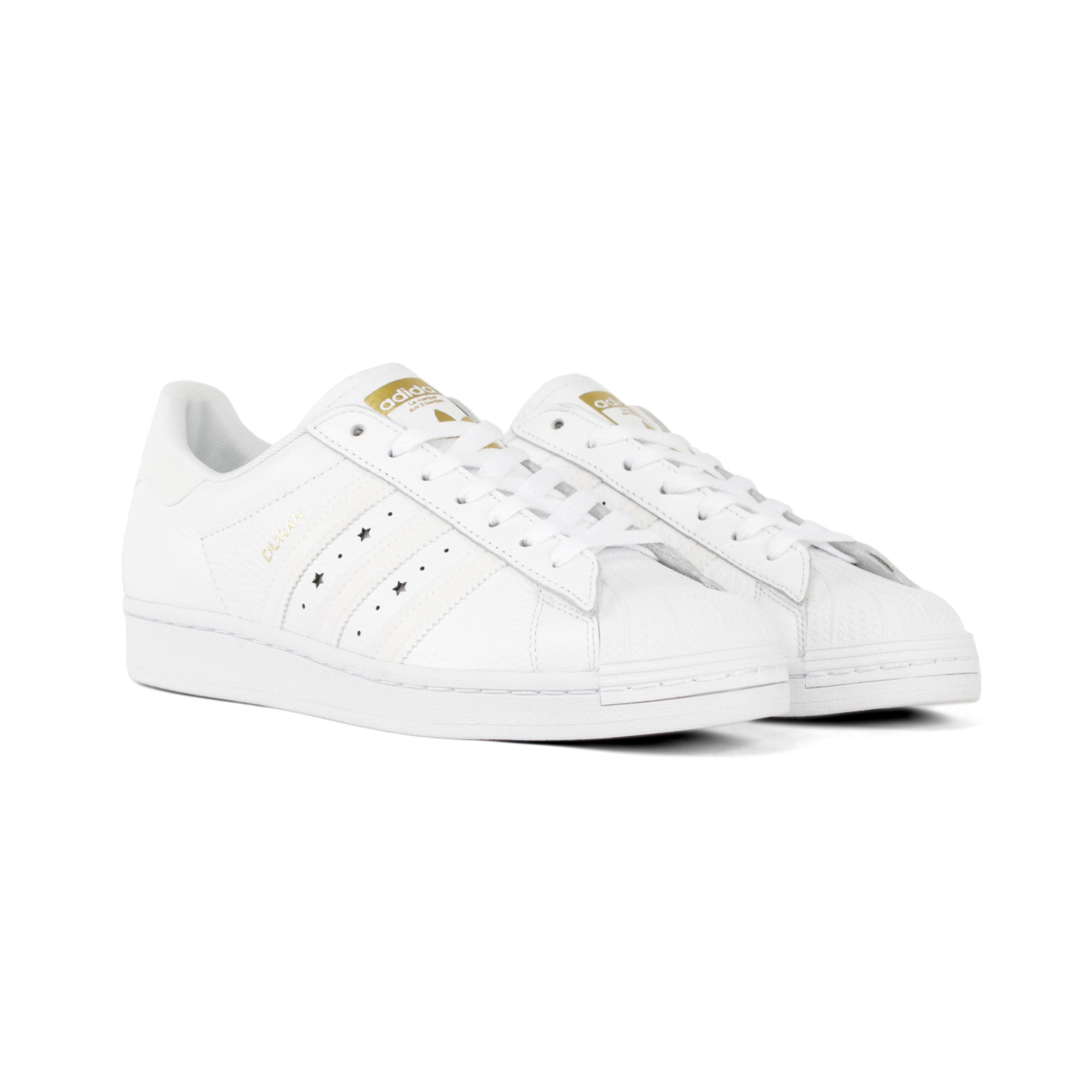 Adidas Superstar ADV x Duran Product Photo #2