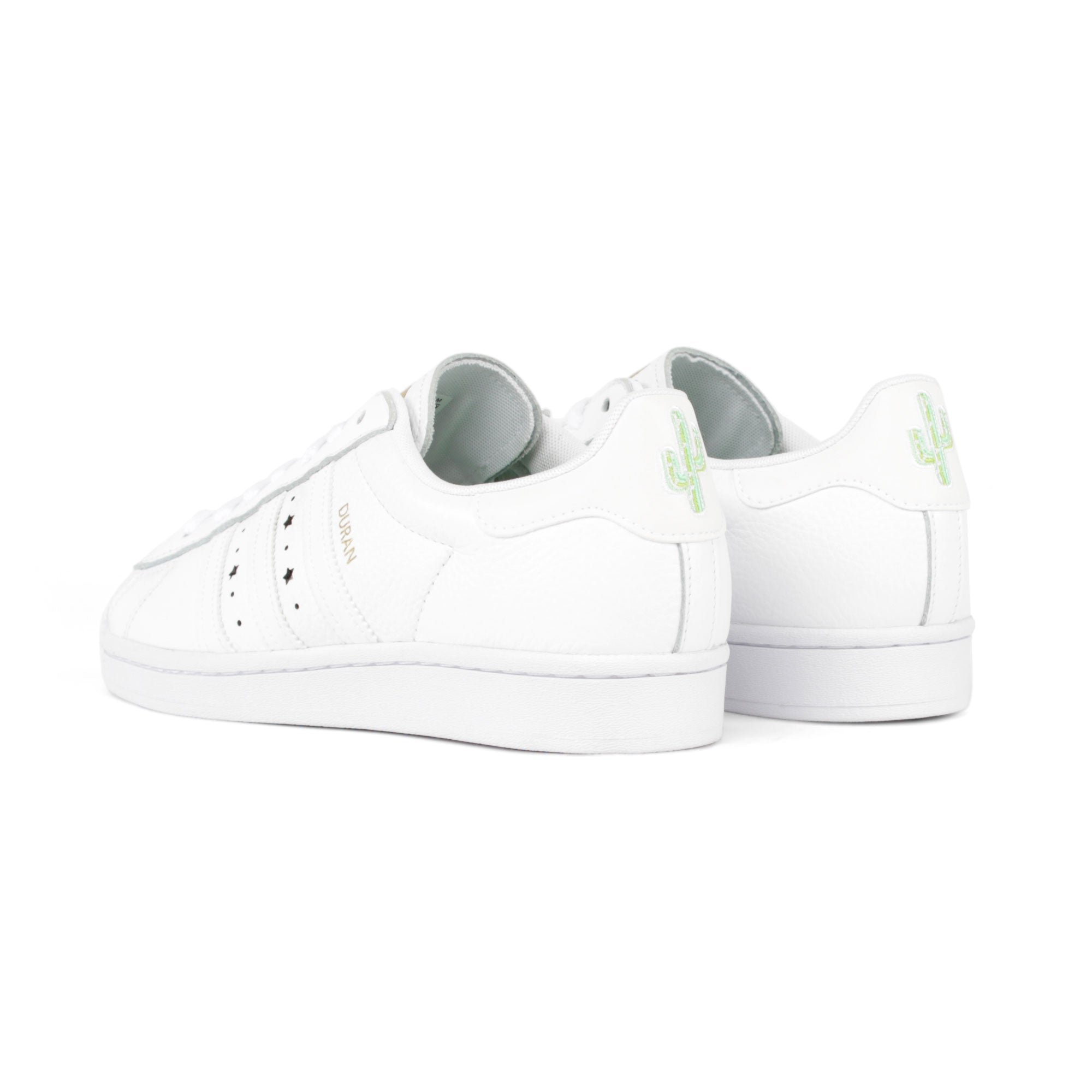 Adidas Superstar ADV x Duran Product Photo #3