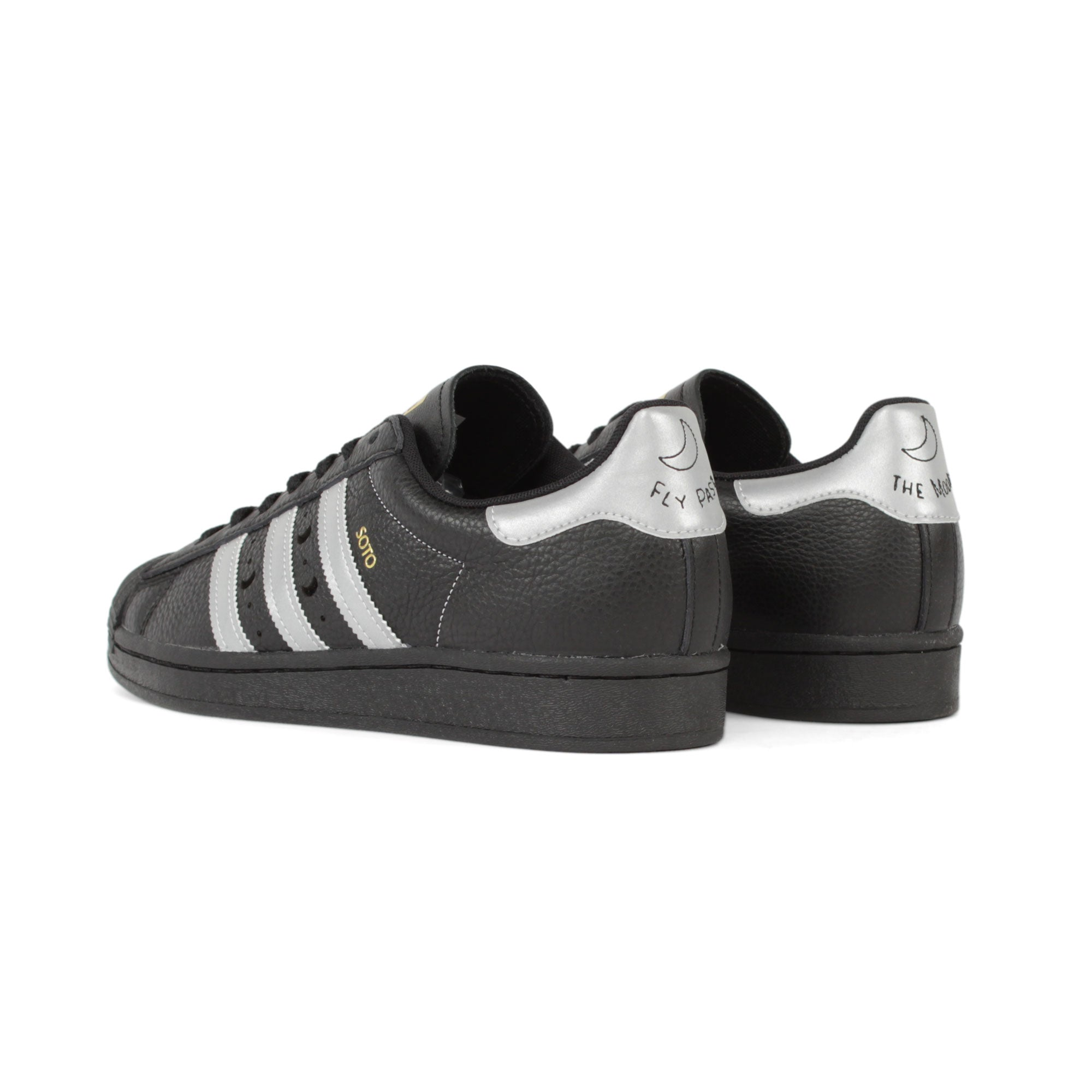 Adidas Superstar ADV x Soto Product Photo #3
