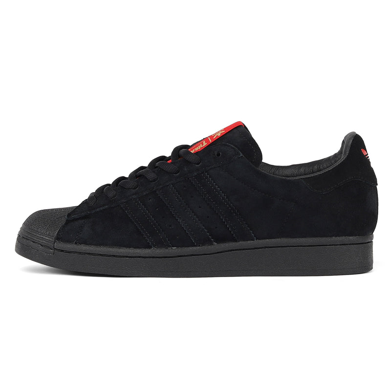 Adidas Superstar ADV X Thrasher Product Photo