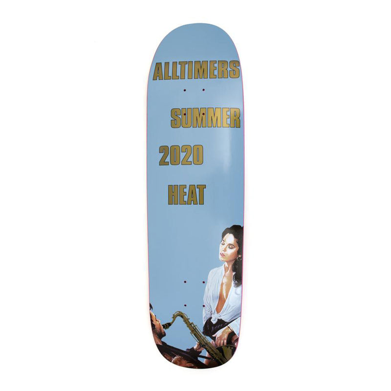 Alltimers 2020 Heat Cruiser Product Photo