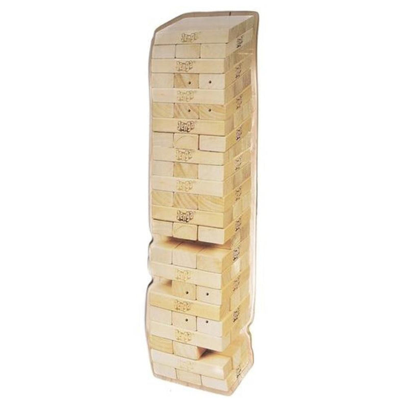 Alltimers Jenga Deck Product Photo