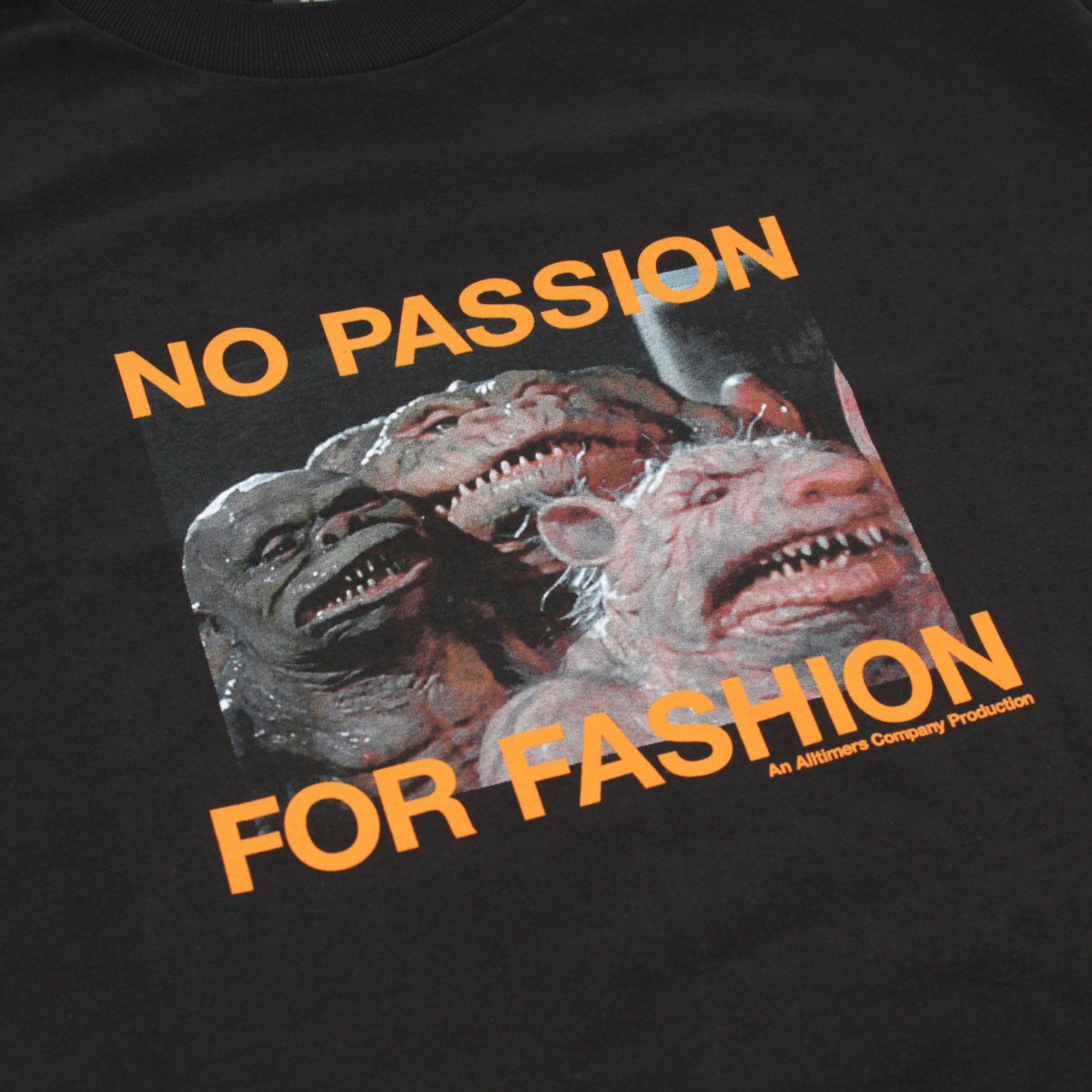 Alltimers 9 Passion Tee