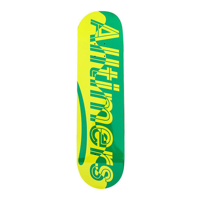Alltimers Green Wave Estate Deck Product Photo