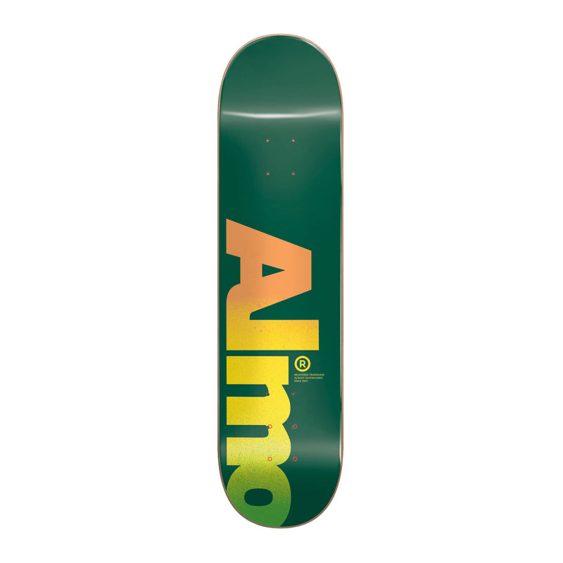Almost Fall Off Logo HYB Deck Product Photo