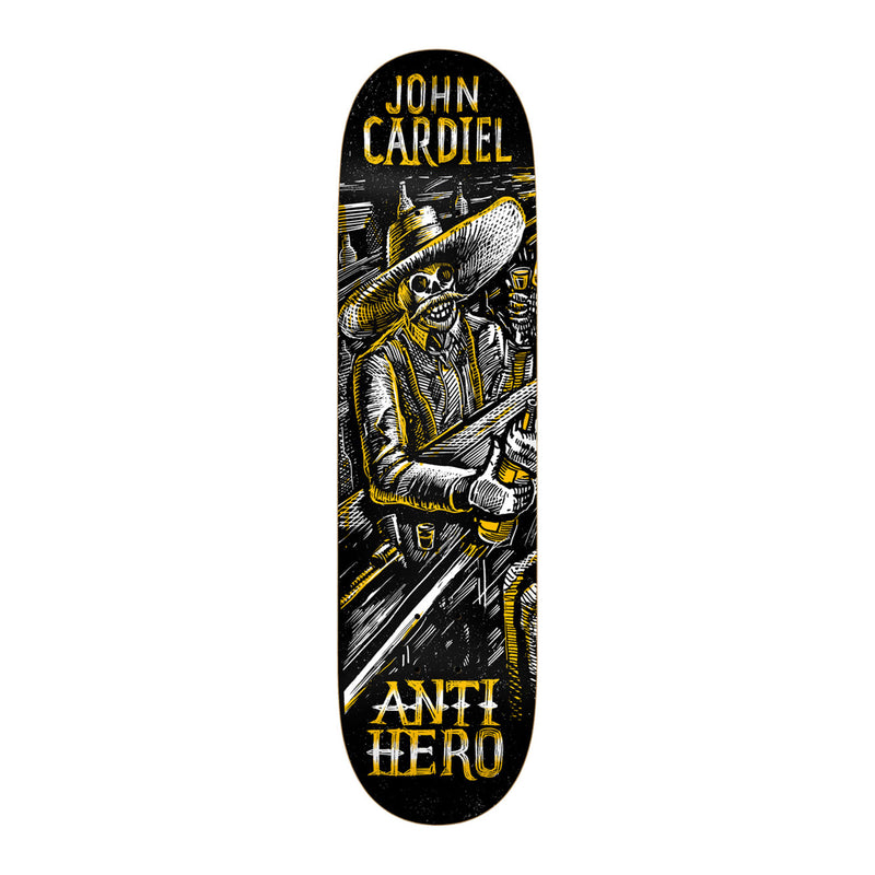 Anti-Hero Aguaredeinte Cards Deck Product Photo