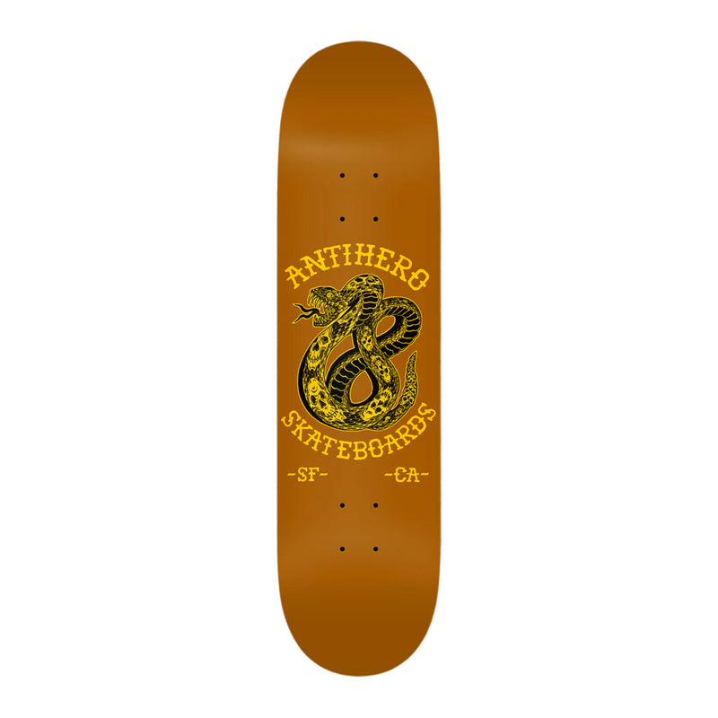 Anti-Hero Eighteen Deck Product Photo