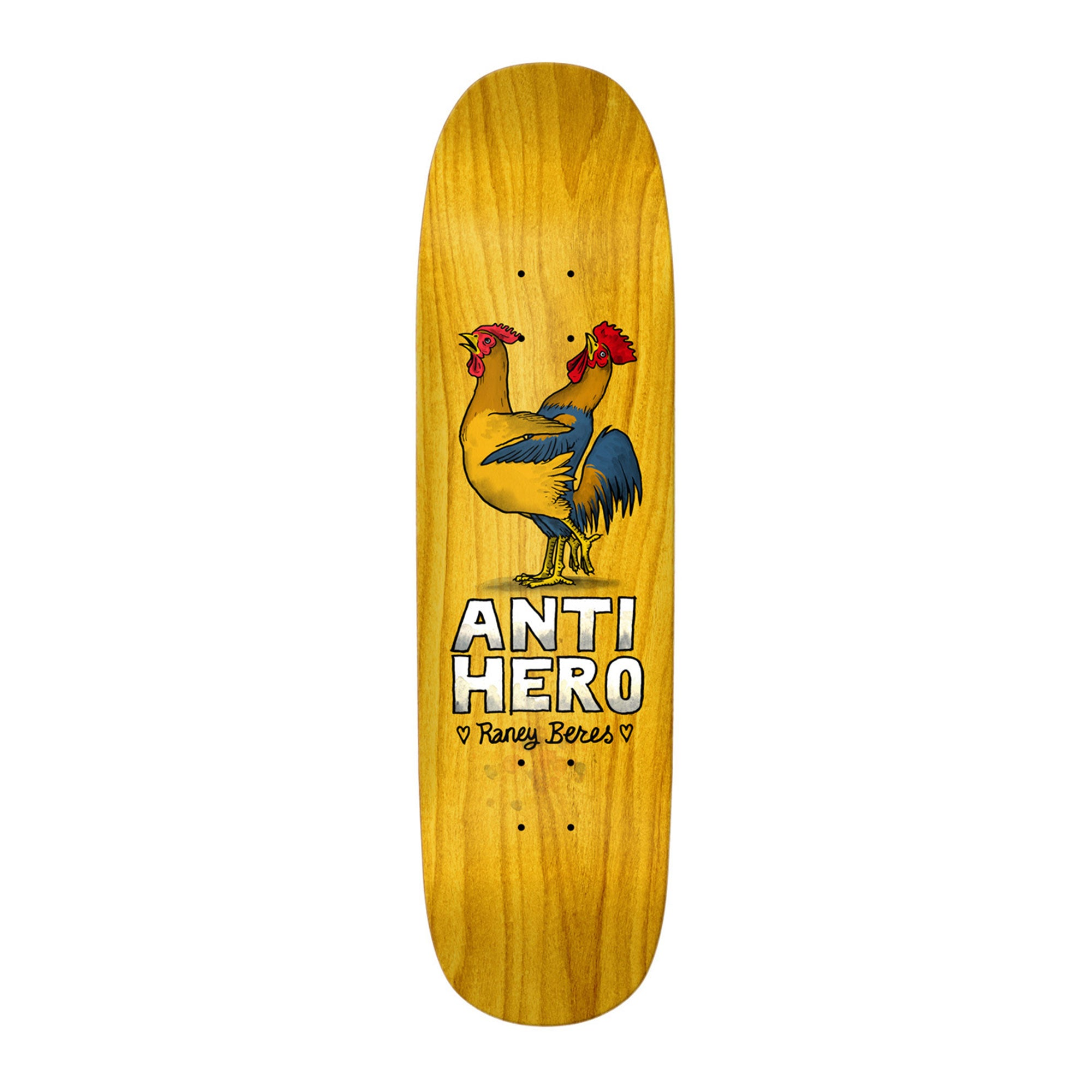 Anti-Hero For Lovers Raney Deck Product Photo #1