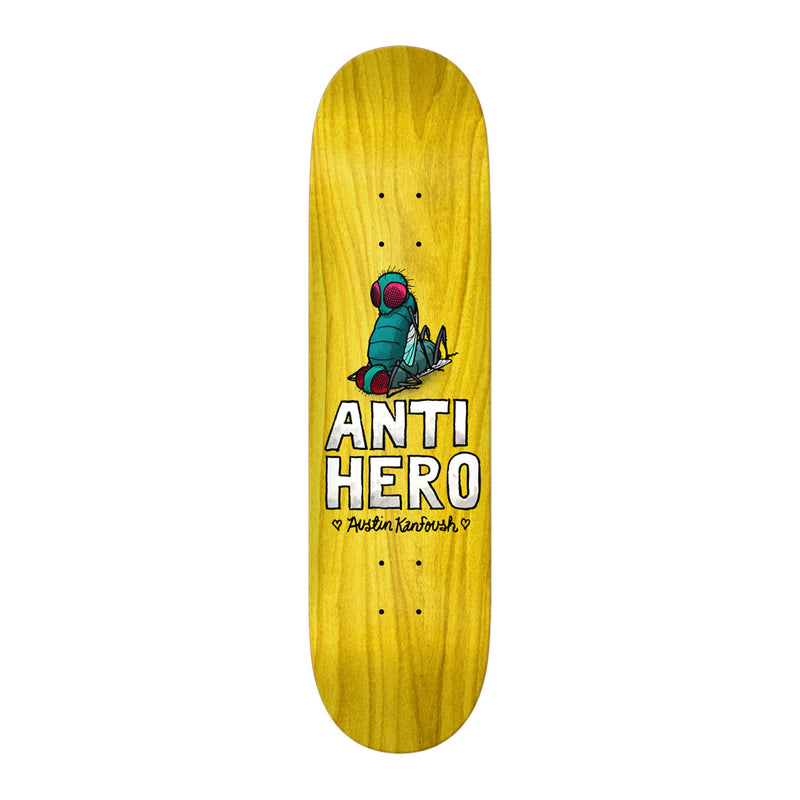 Anti-Hero For Lovers Kanfoush Deck Product Photo