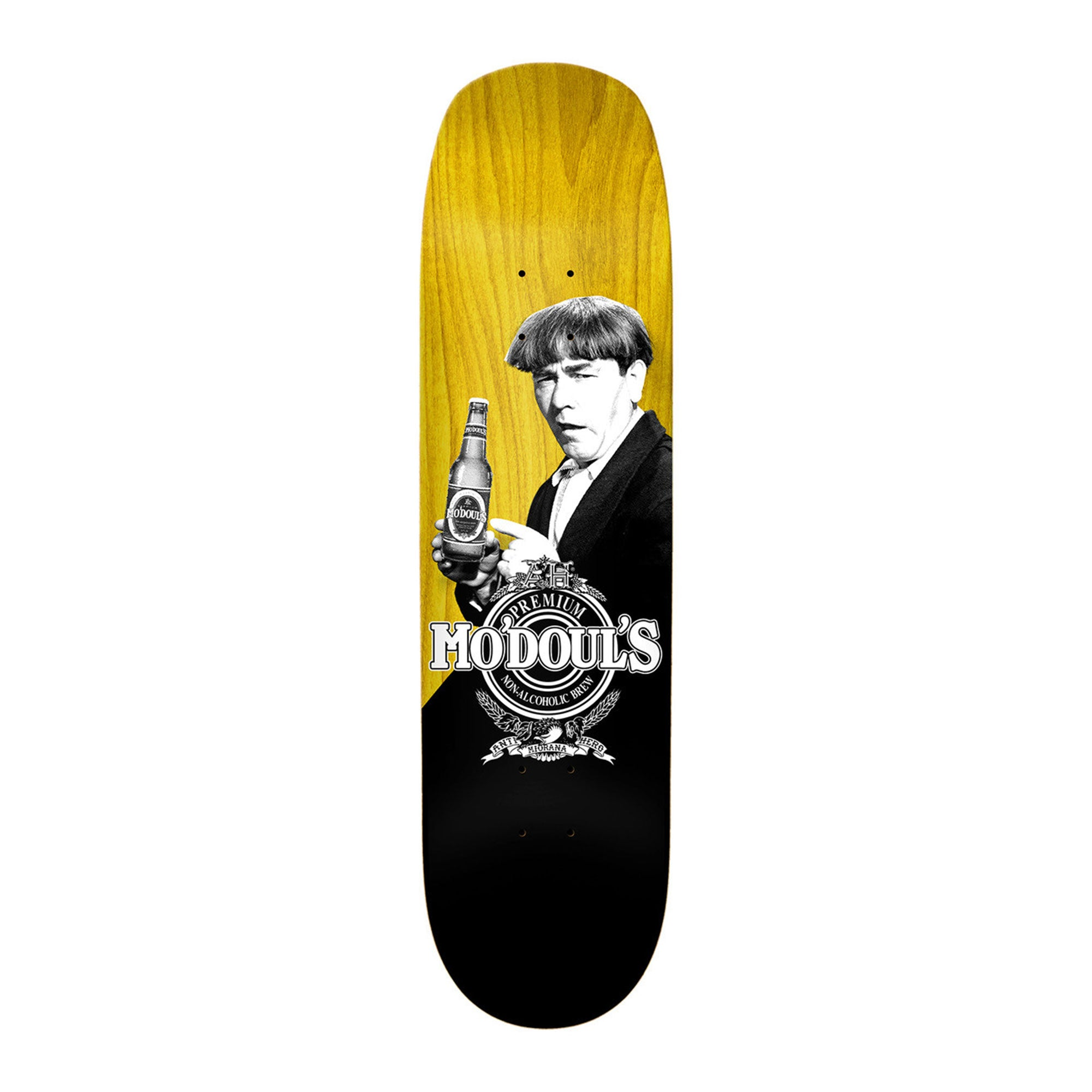 Anti-Hero Modouls Miorana Deck Product Photo #1