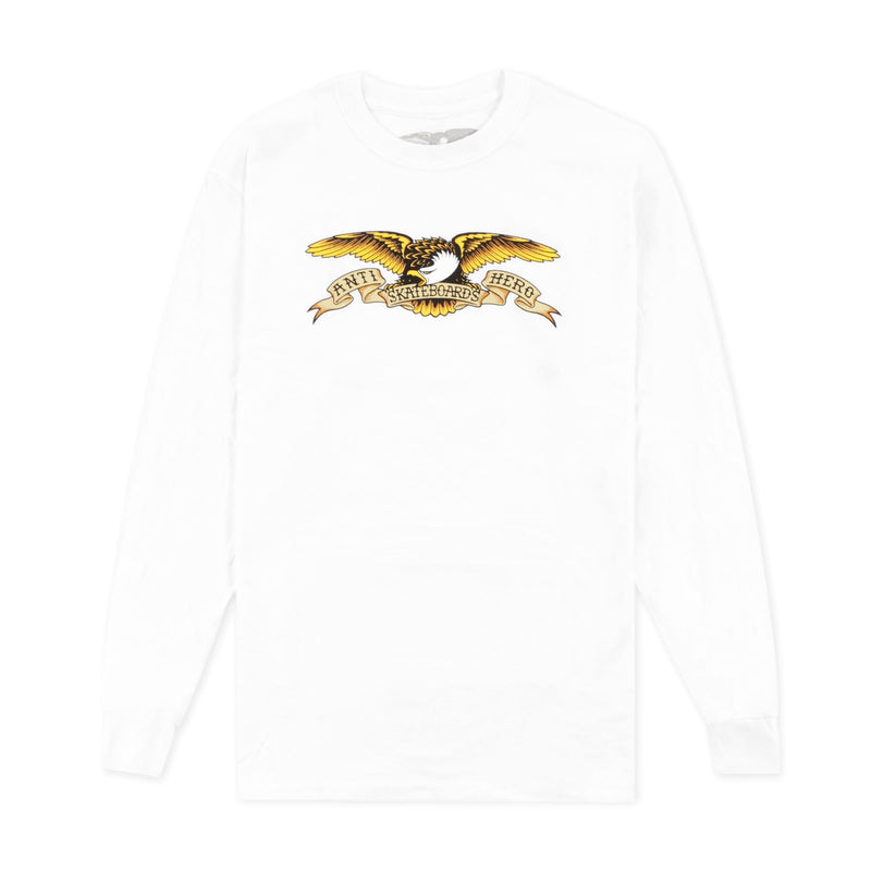 Anti-Hero Eagle L/S Tee Product Photo