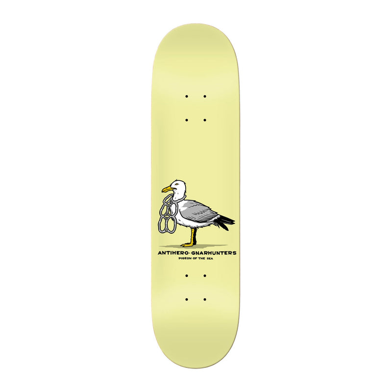 Anti-Hero Gnarhunters Deck Product Photo