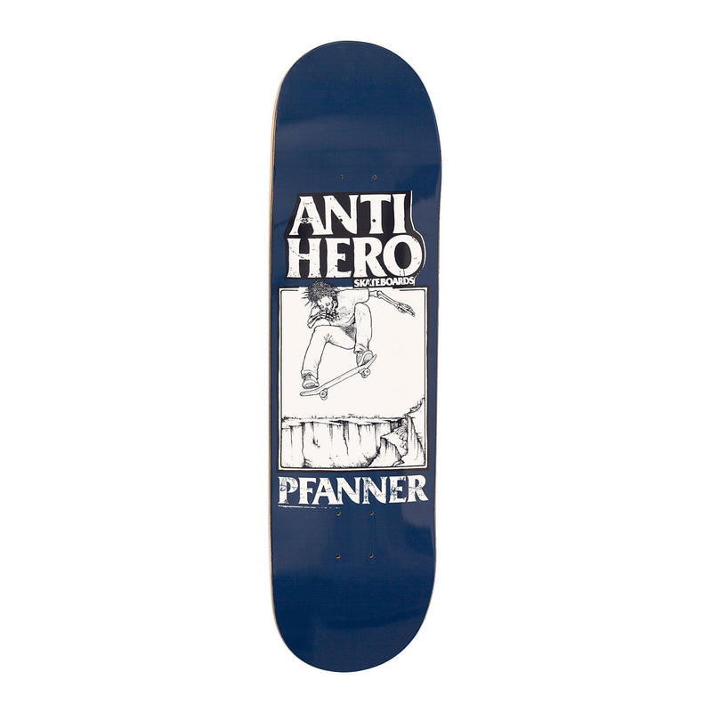 Anti-Hero Pfanner x Lance Deck Product Photo