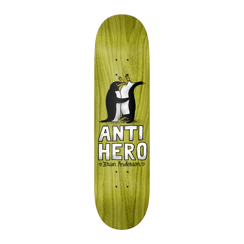 Anti-Hero Lovers II Anderson Deck Product Photo