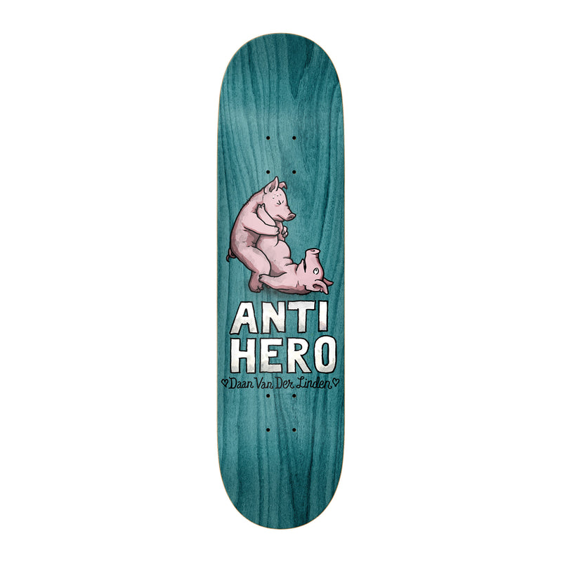Anti-Hero Lovers II Daan Deck Product Photo