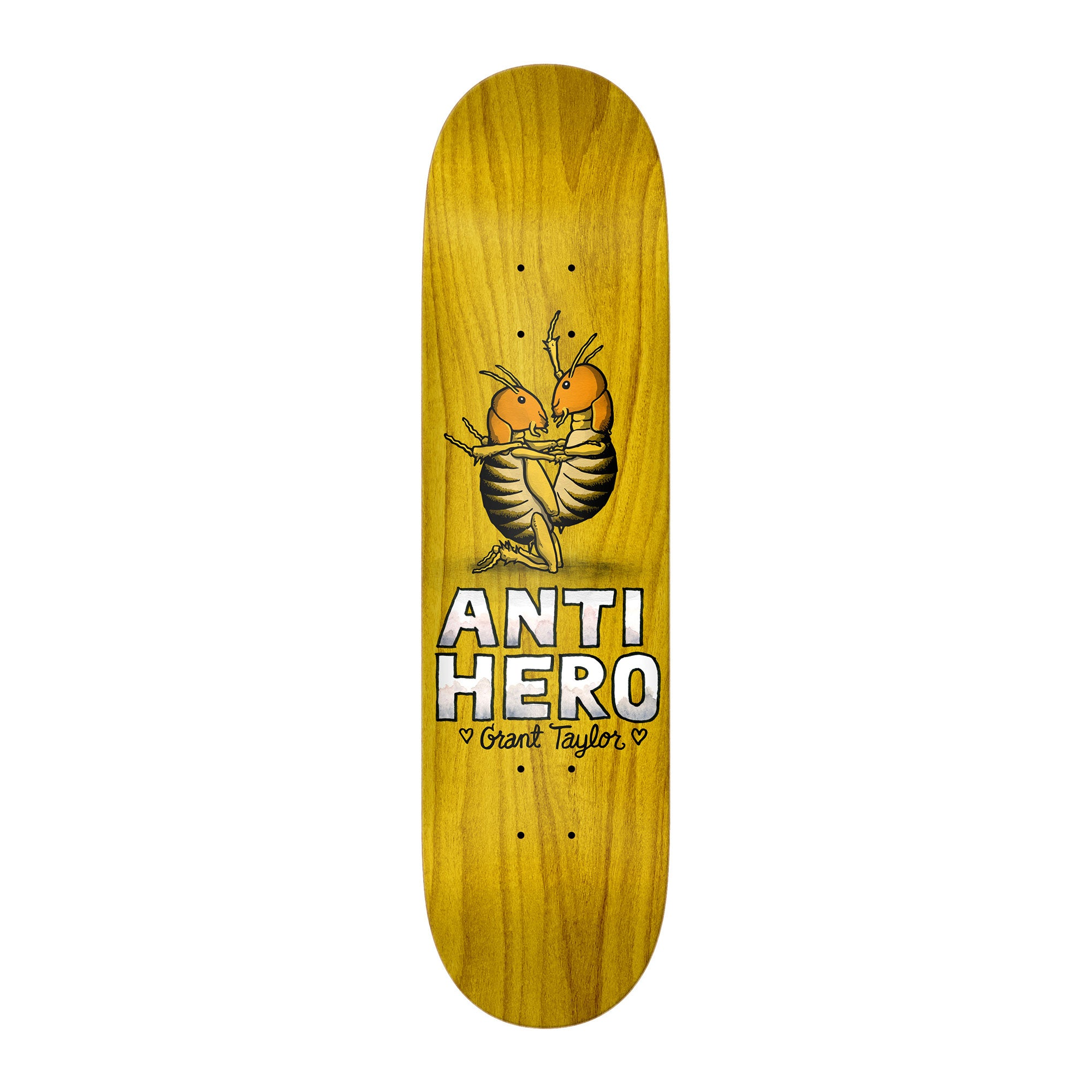 Anti-Hero Lovers II Taylor Deck Product Photo #1