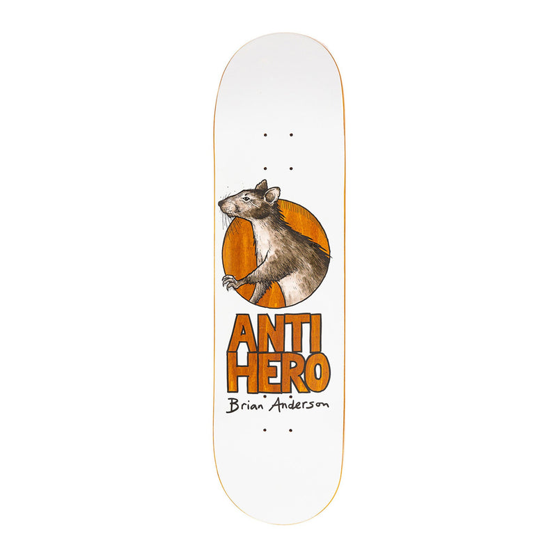Anti-Hero Scavengers Deck Product Photo