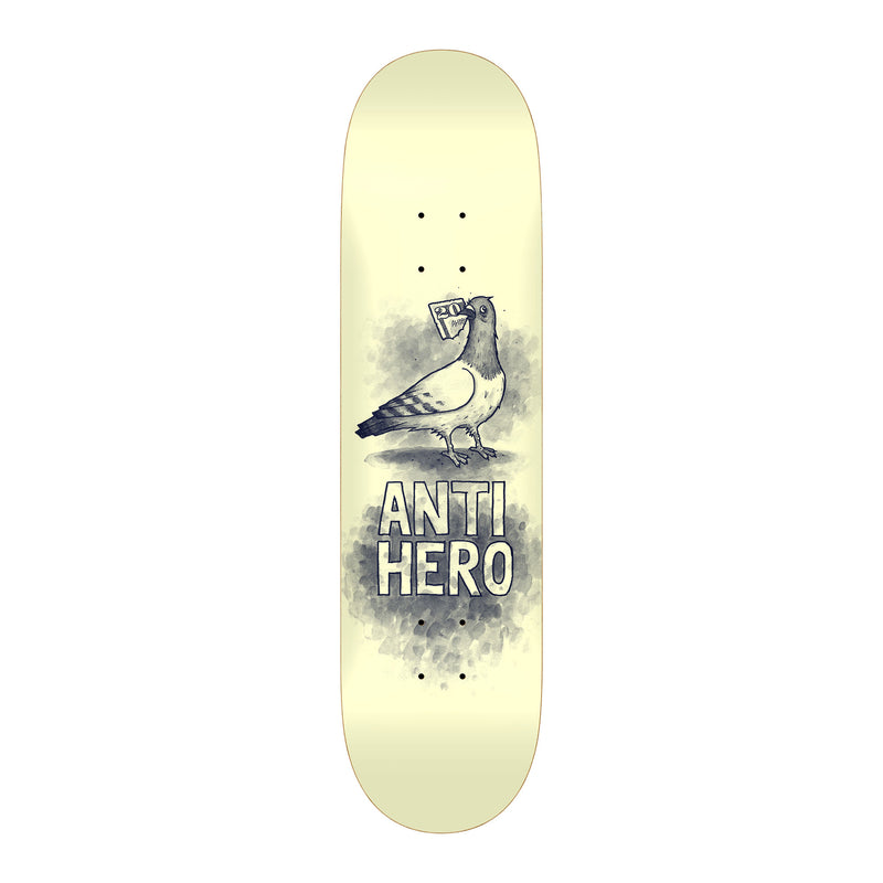 Anti-Hero Anti-Hero Budgie PP Deck Product Photo
