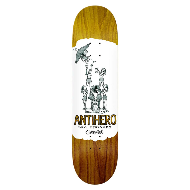 Anti-Hero Oblivion Deck Product Photo
