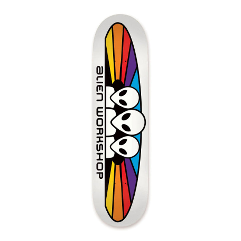 Alien Workshop Spectrum Deck Product Photo