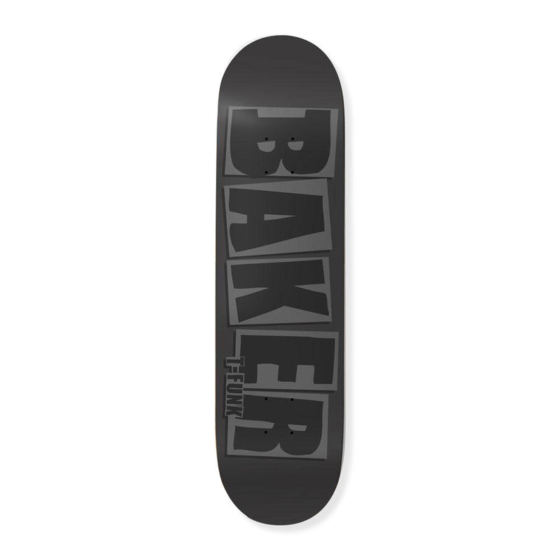 Baker T-Funk Brand Name Deck Product Photo