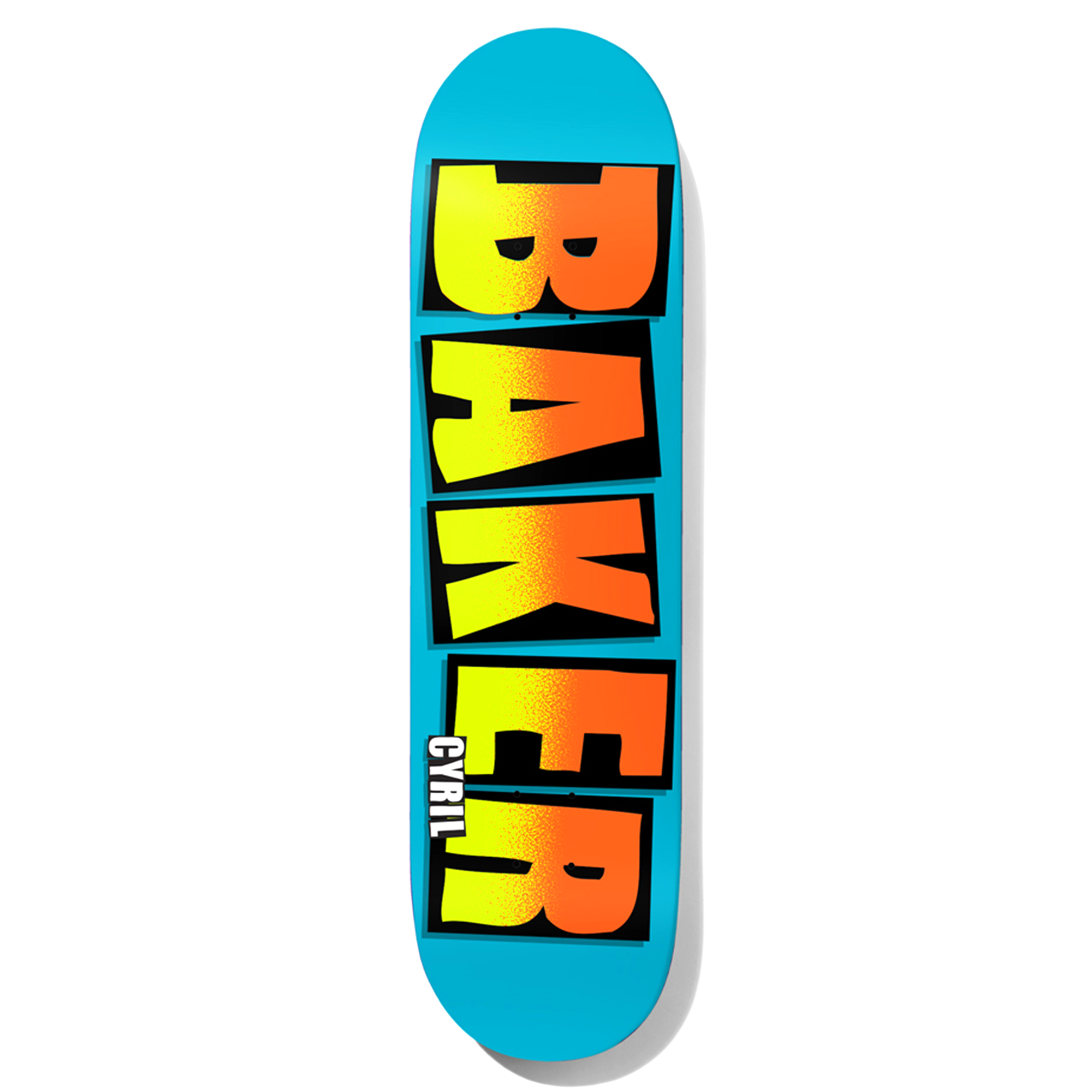 Baker Brand Name Noise Deck Product Photo #1