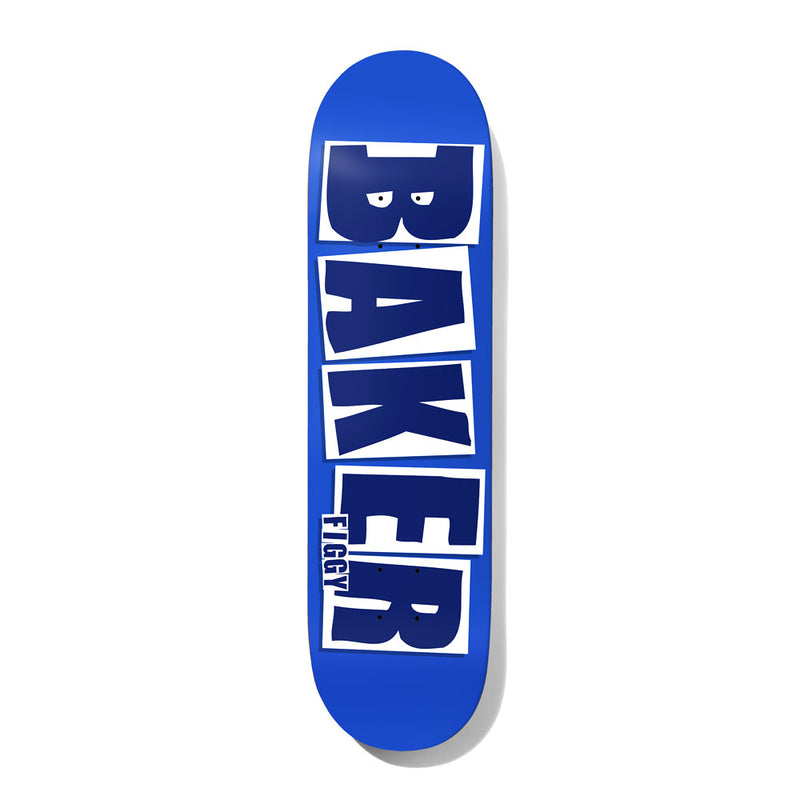 Baker Figgy Brand Name Deck Product Photo