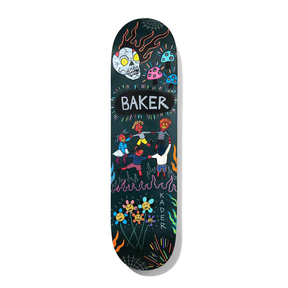 Baker Kader Happy Campers Deck Product Photo #1
