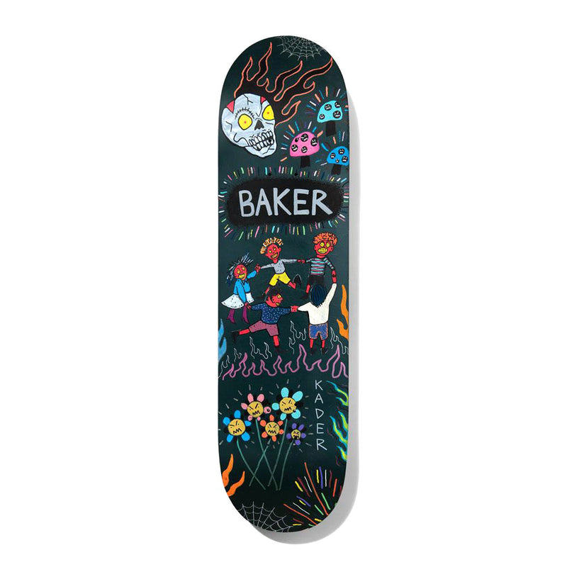 Baker Kader Happy Campers Deck Product Photo