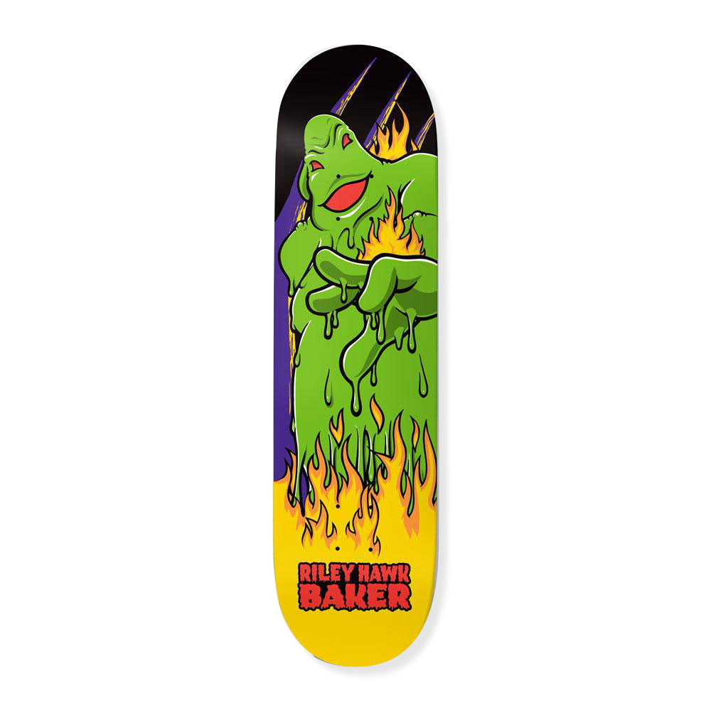 Baker Riley Goop Guy Deck Product Photo #1