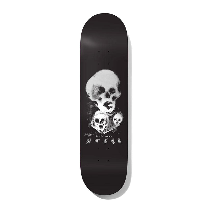Baker Riley Hawk Nightmare Deck Product Photo