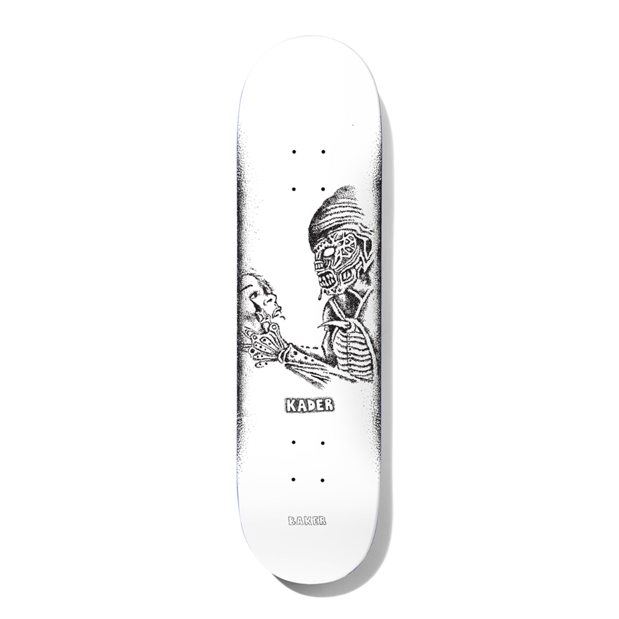 Baker Kader Stipple Deck Product Photo #1