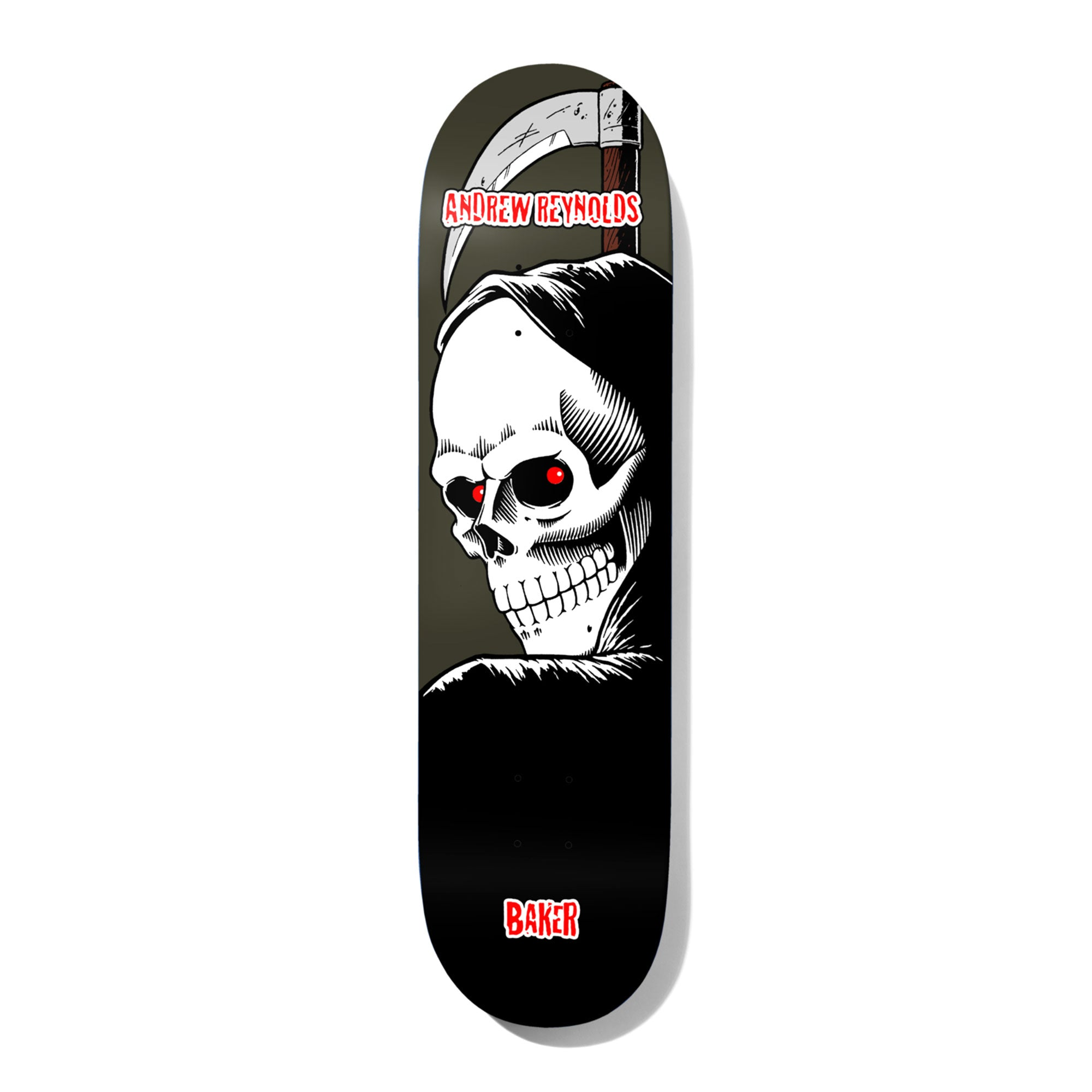 Baker Reynolds Reaper 1 Deck Product Photo #1