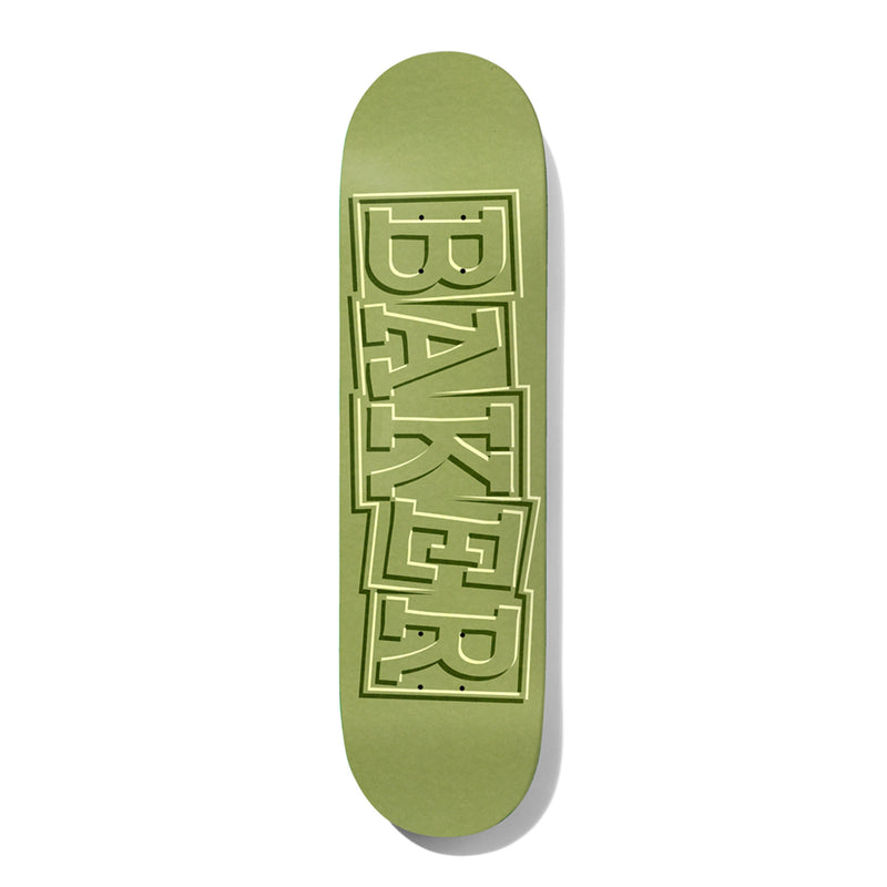 Baker T-Funk Ribbon Deck Product Photo
