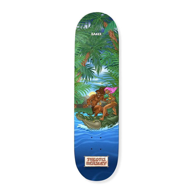 Baker Theotis Jungle Deck Product Photo